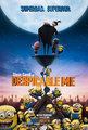 dm - despicable-me fan art