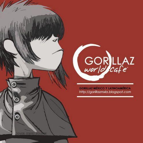 Gorillaz