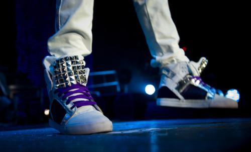 justins shoes