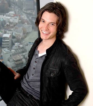 ben barnes long hair