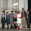 new single DAIJI NA KOTO - attack-all-around photo
