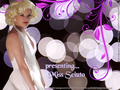 ncis - presenting.... Miss Sciuto wallpaper