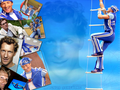 sportacus - lazytown photo