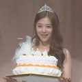 sulli's birthday - f-x photo