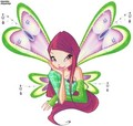 winx club roxy - roxy-winx-club photo