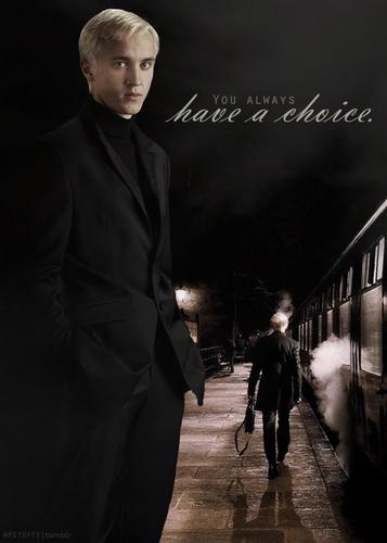 당신 always have a choice