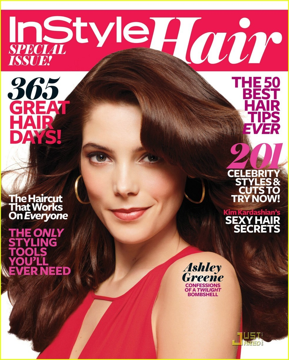 'InStyle Hair'