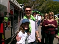 """Walk for Autismo"" San Luis Obispo, California - zac-efron photo"