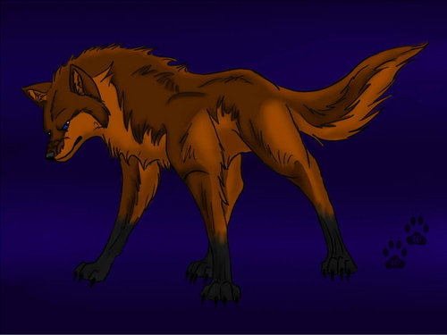 """""""Wolves of the Apocalypse"""""""