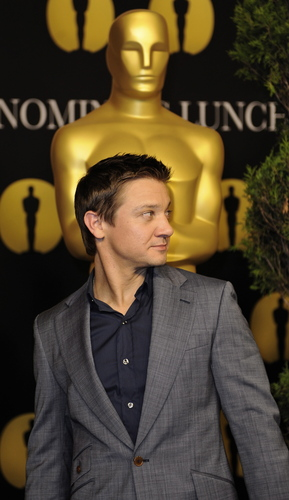 2011 Oscar Nominees Luncheon