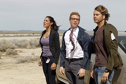 NCIS: Los Angeles wallpaper with a business suit, a well dressed person, and a suit entitled 2x21-Rocket Man-promo