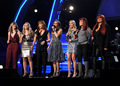 4/4/11 - ACM Girls Night Out: Superstar Women Of Country - Show