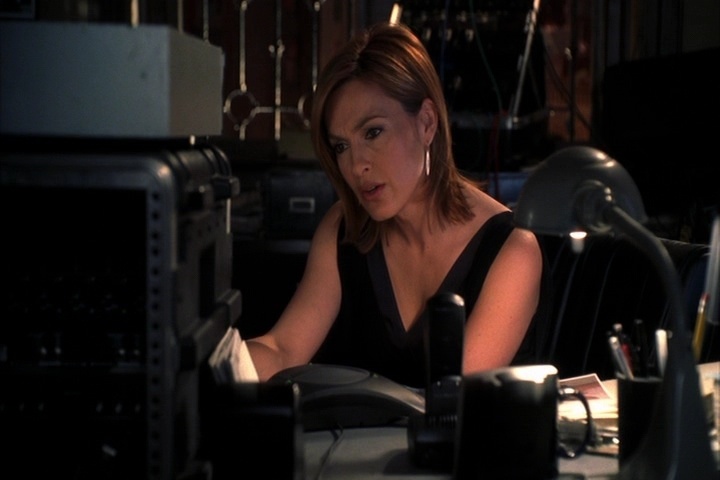 Law And Order Svu 911 Olivia Benson Hairstyles | Short Hairstyle 2013