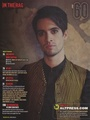 AP Magazine - May 2011 - brendon-urie photo