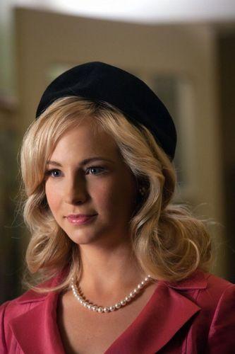 Additional Stills of Caroline in 2x18: 'The Last Dance'! [HQ]