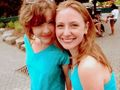 Aislinn and Charlotte