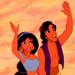 Aladdin & Jasmine - aladdin-and-jasmine icon