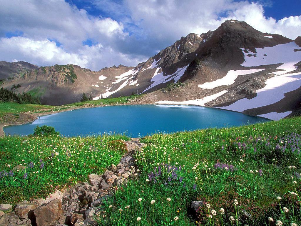 Hidden Waters Nature Park