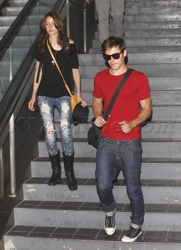 Amanda & Zac