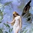Angel In Art