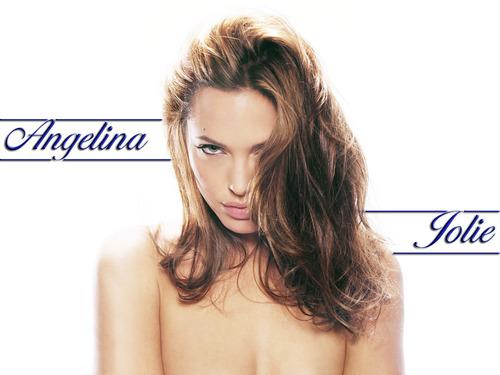 অ্যাঞ্জেলিনা জোলি