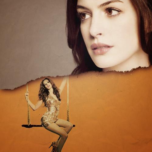 Anne Hathaway Fan Art (20710317)