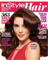 Ashley Greene In Style magazine - twilight-series photo