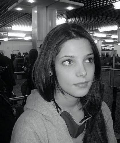 Ashley personal 照片