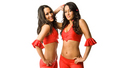 Bellas - wwe-divas wallpaper