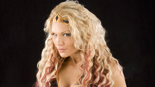 WWE Divas wallpaper called Beth Phoenix