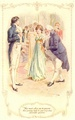 Book illustrations - mr-darcy photo