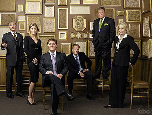 Boston legal canceled tv shows photo 20705853 fanpop