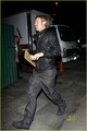 Brad Pitt: All Smiles at Akasha