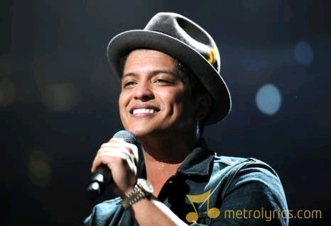 Bruno Mars fond d'écran called Bruno Mars ♥