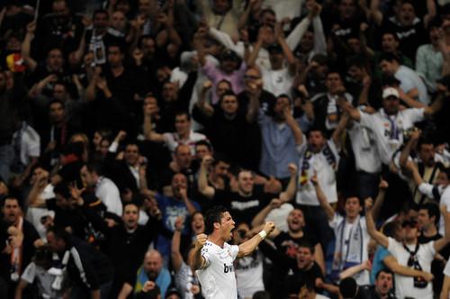 C. Ronaldo (Real Madrid - Tottenham)