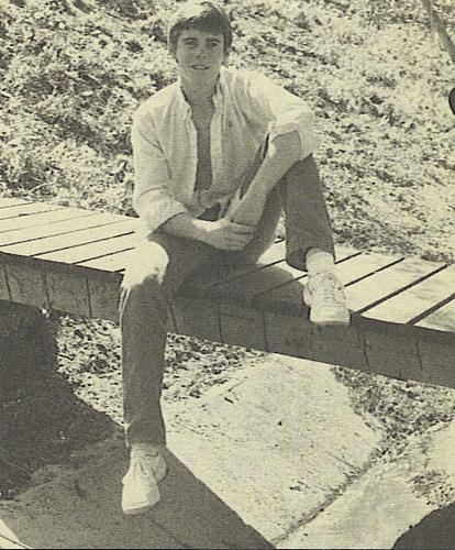 C. Thomas Howell
