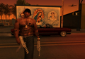 CJ Lokkin Cool - grand-theft-auto photo