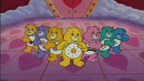 Care Bears.  - care-bears Screencap