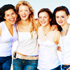 Sisterhood of the Traveling Pants photo possibly containing a portrait titled Cast