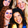 Sisterhood of the Traveling Pants photo with a portrait titled Cast