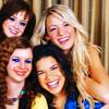 Sisterhood of the Traveling Pants foto containing a portrait called Cast