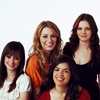 Sisterhood of the Traveling Pants photo containing a portrait titled Cast