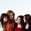 Sisterhood of the Traveling Pants photo with a portrait called Cast