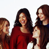 Sisterhood of the Traveling Pants photo containing a portrait called Cast