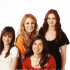 Sisterhood of the Traveling Pants foto with a portrait titled Cast