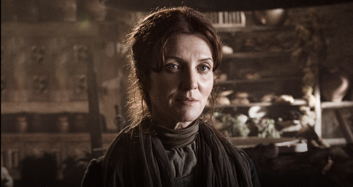 Game of Thrones wallpaper titled Catelyn Stark