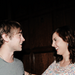 Chace with Eva Amurri