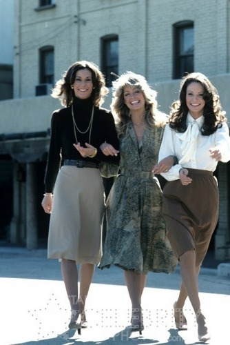 Charlie's Angels season 1