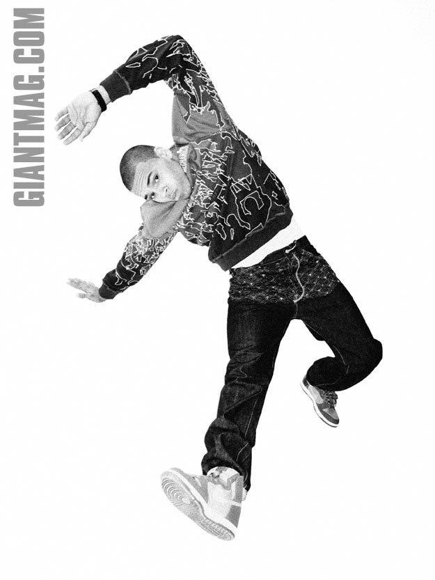 Chris Brown - chris-brown photo