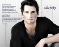 Clarity.... - matt-bomer wallpaper